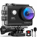 Las 9 mejores cámaras deportivas 4K