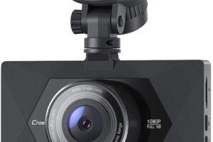 Las 10 mejores cámaras de vigilancia para coches