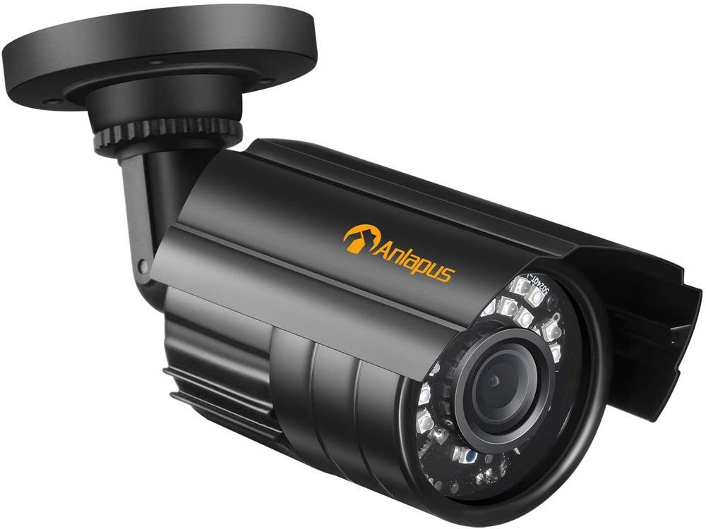 Cámara de videovigilancia Anlapus
