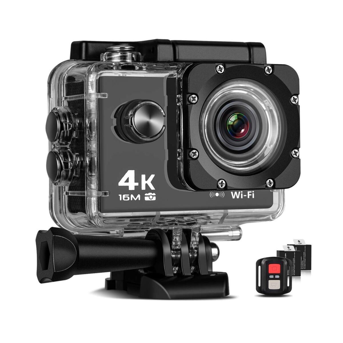 Las 9 mejores cámaras de fotos acuáticas