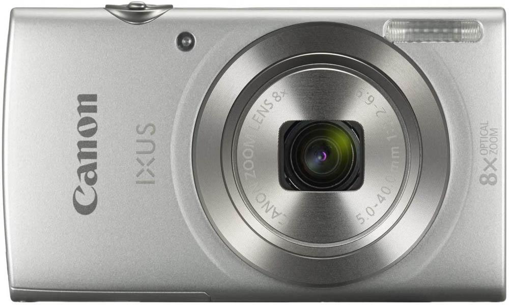 Cámara de fotos compacta Canon IXUS 185