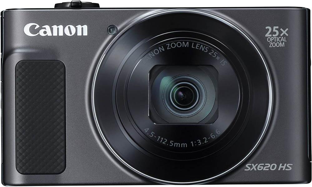 Cámara de fotos compacta Canon PowerShot SX620 HS
