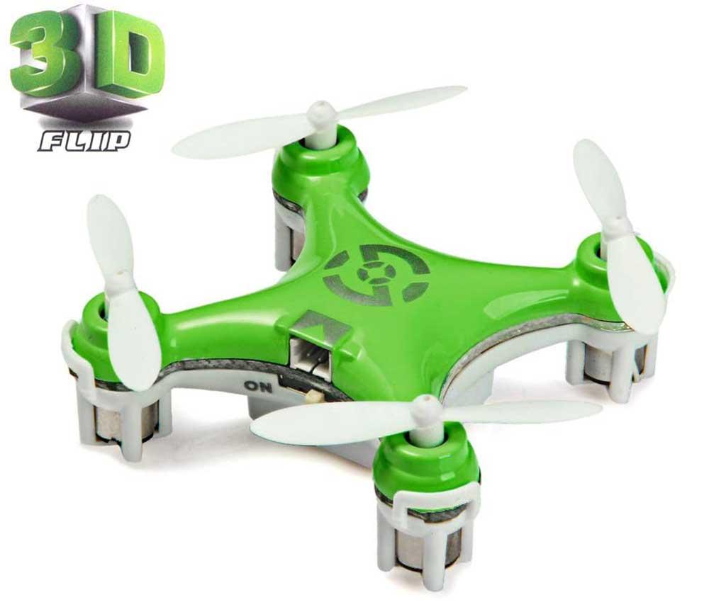 Mini dron Cheerson CX-10