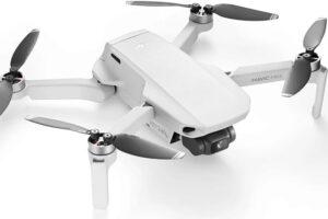 Los 10 mejores drones pequeños