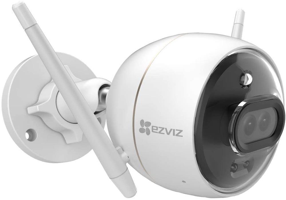 Cámara de videovigilancia EZVIZ C3X