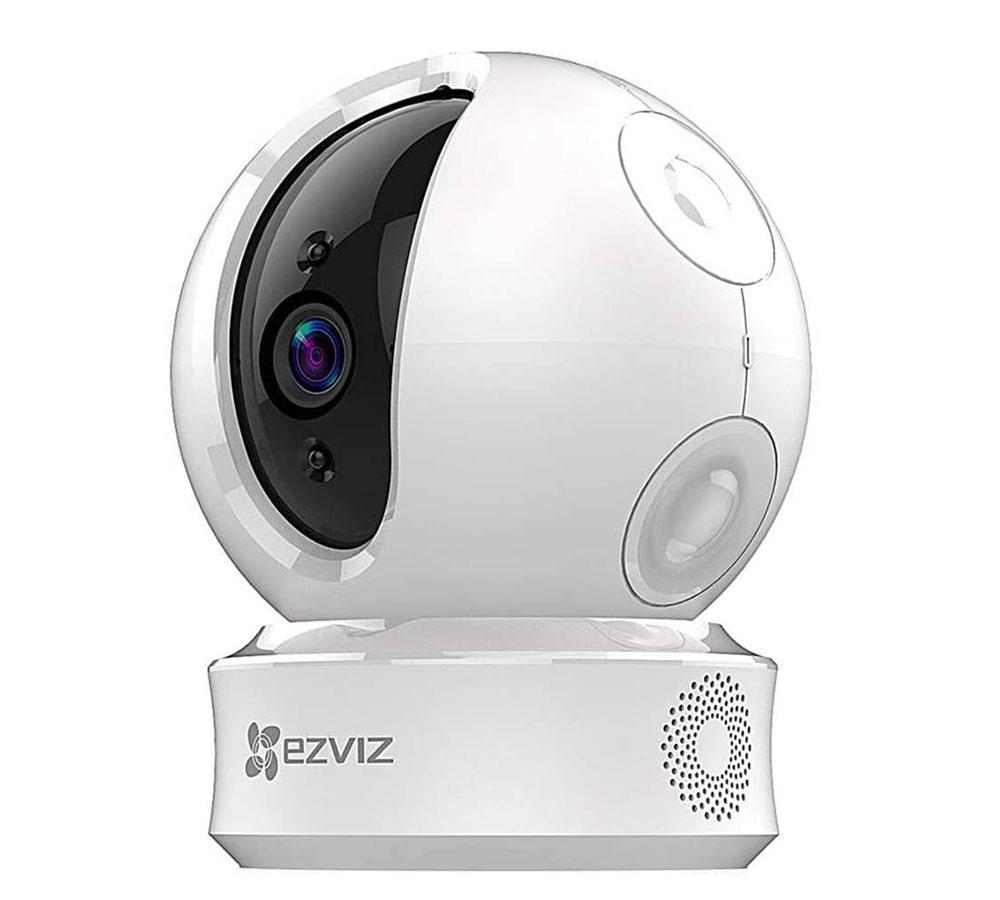 Cámara de vigilancia WiFi EZVIZ EZ360