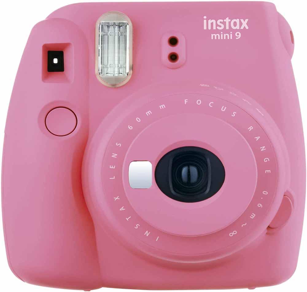 Cámara de fotos instantánea Fujifilm Instax Mini 9