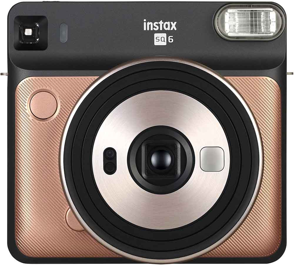 Cámara de fotos instantánea Fujifilm Instax SQ6