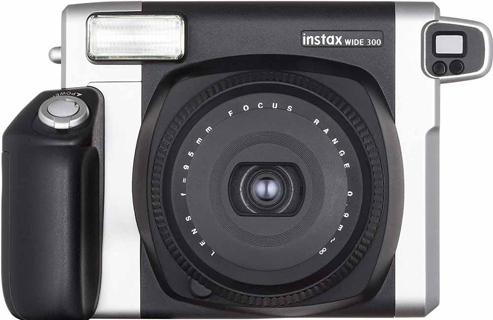 Cámara de fotos instantánea Fujifilm Instax Wide 300