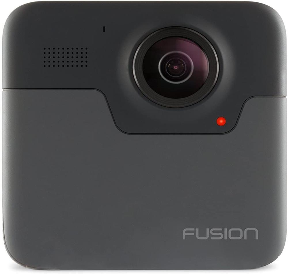 Cámara de 360 grados GoPro Fusion