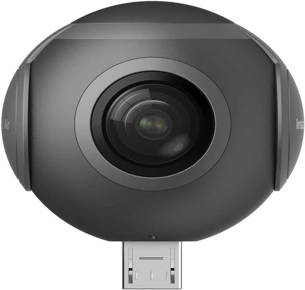 Cámara de 360 grados Insta360 Air