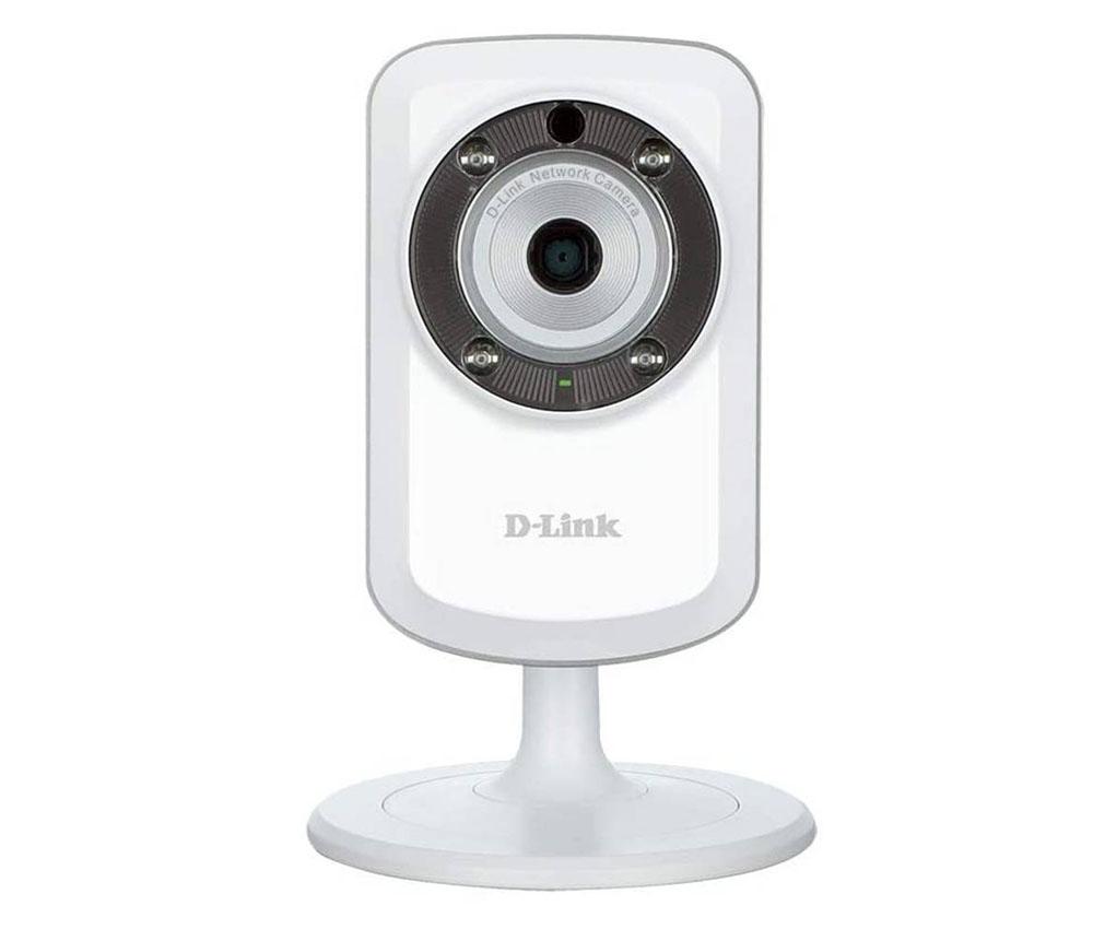 Cámara de vigilancia WiFi D-Link DCS-932L