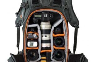 Las 10 mejores mochilas para cámaras réflex