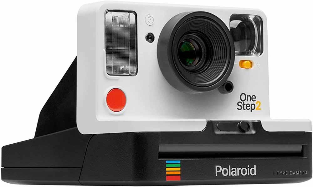 Cámara de fotos instantánea Polaroid Originals 9008
