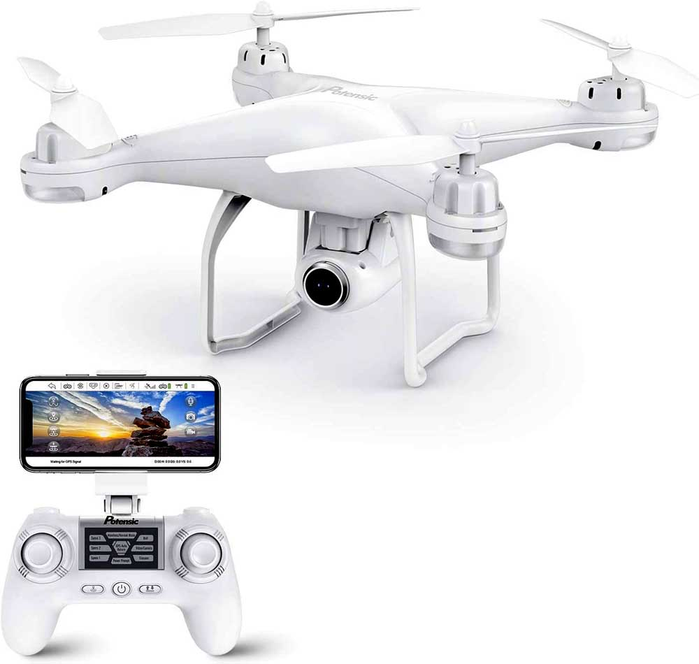 Dron profesional Potensic T25