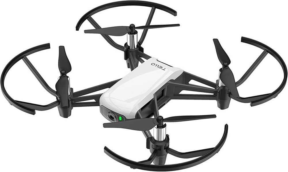 Dron con cámara Ryze Dji Tello Mini
