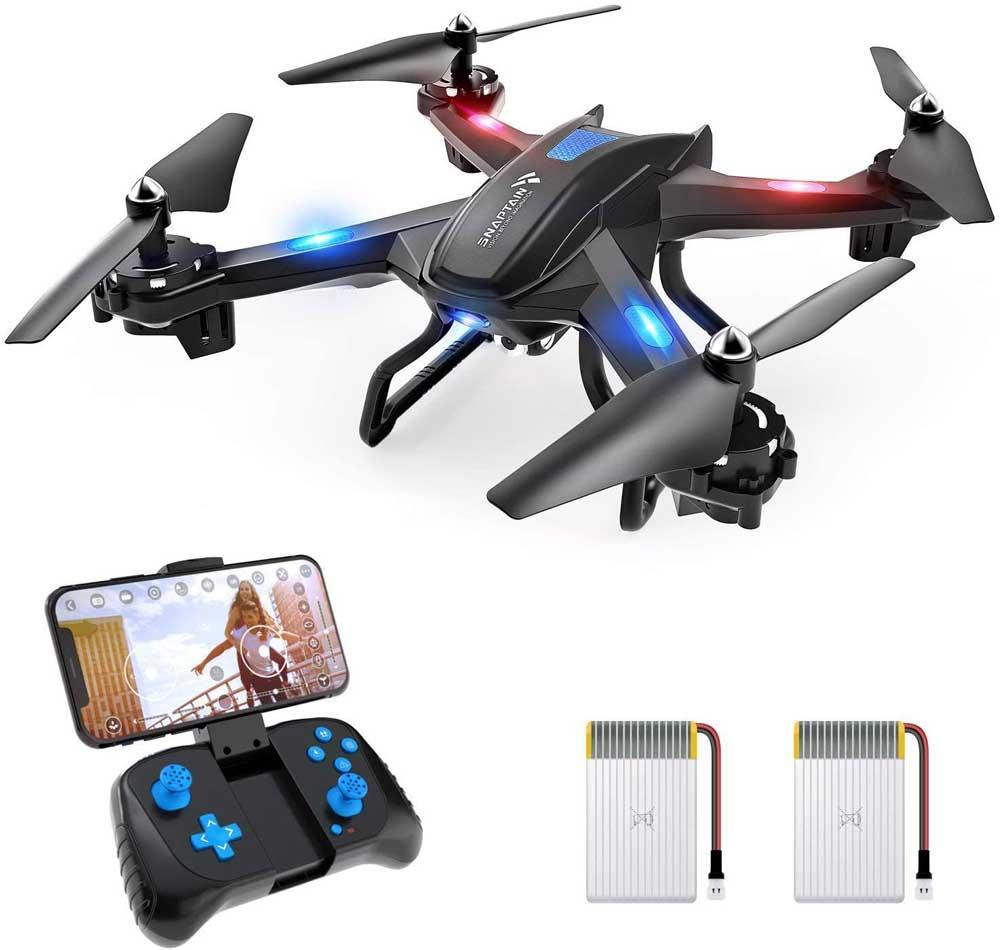 Mini dron SNAPTAIN S5C
