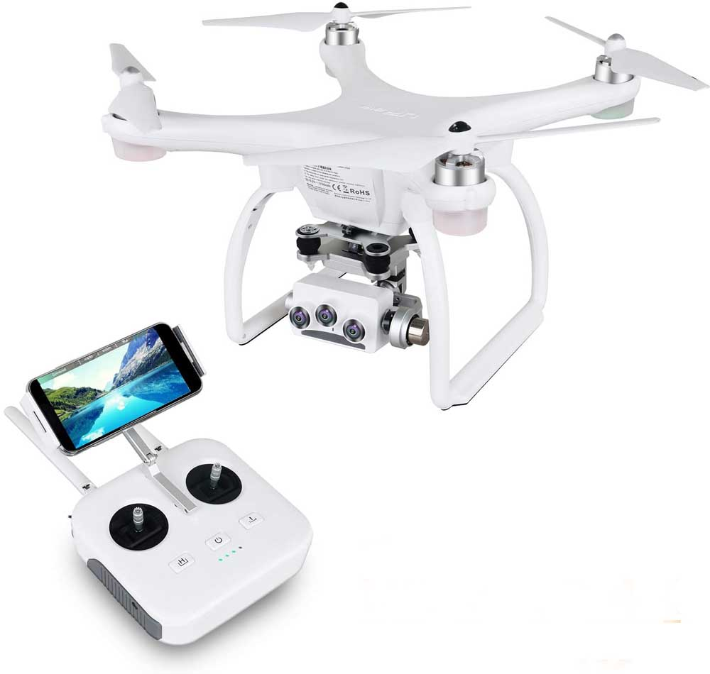 Dron profesional UPAIR Two