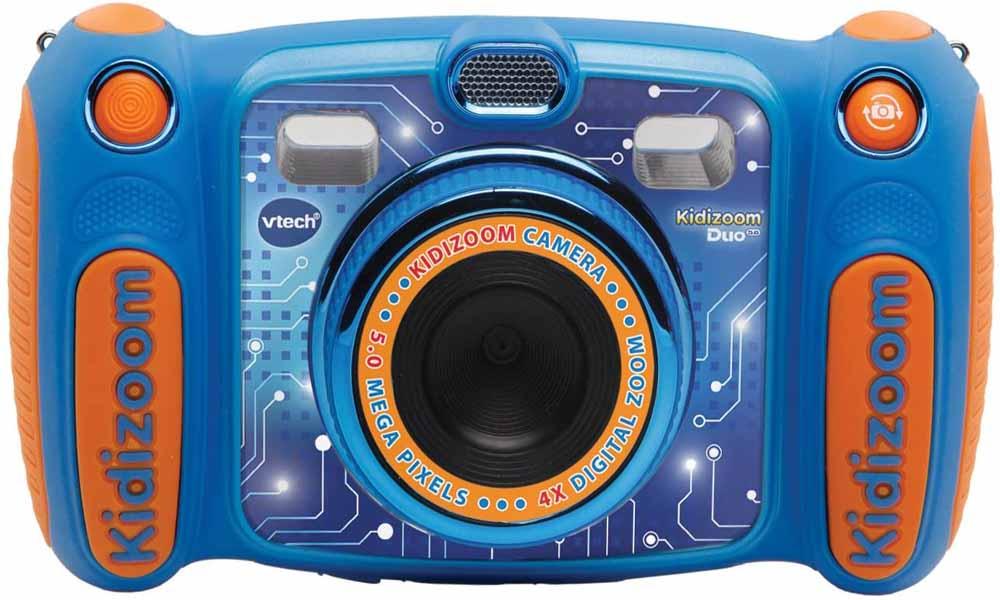 Cámara de fotos para niños VTech Kidizoom Duo
