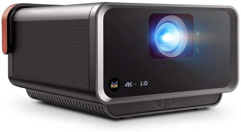 Proyector 4K ViewSonic X10