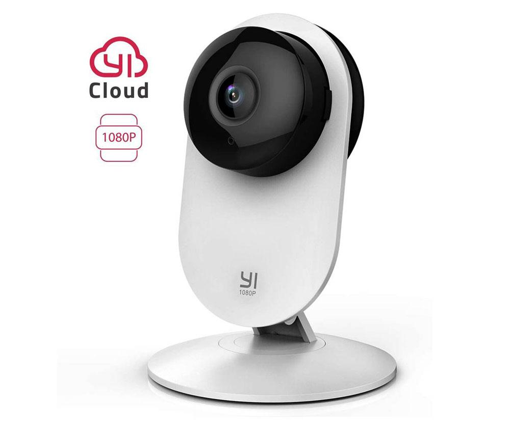 Cámara de vigilancia WiFi YI 6.97017E