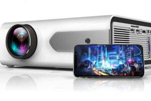 Los 10 mejores proyectores para móvil