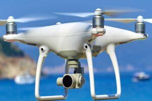 Los 10 mejores drones con cámara
