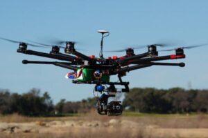 Los 10 mejores drones profesionales