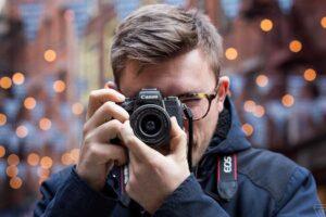 Las 9 mejores cámaras sin espejo