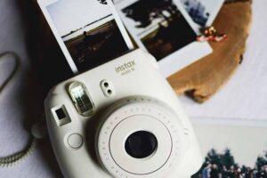 Las 10 mejores cámaras de fotos instantáneas