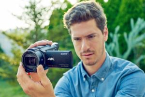 Las 10 mejores cámaras de vídeo