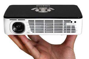 Los 10 mejores mini proyectores