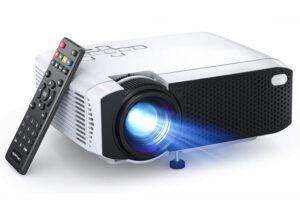 Los 9 mejores proyectores de cine en casa
